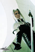Sephiroth by Firefly-Path