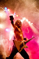 Airbourne by GIVEthemHORNS