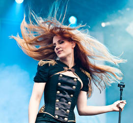Epica 2 by GIVEthemHORNS