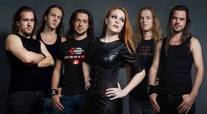 Epica 3 by GIVEthemHORNS