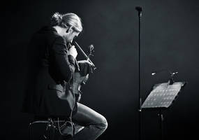 David Garrett 2 by GIVEthemHORNS