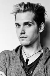 Mikey Way 2 by GIVEthemHORNS
