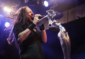 Korn by GIVEthemHORNS