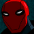 Red Hood Icon