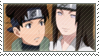 NejiTen Stamp by neopuff
