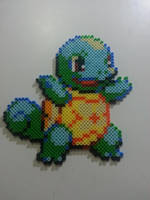 Squirtle by Bgoodfinger