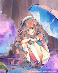 Rainy Day by KyouKaraa