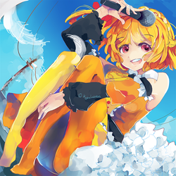 Momo KagePro by KyouKaraa