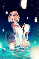 Lights by KyouKaraa