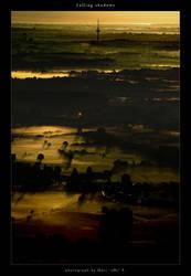 _falling shadows by pm-grafix