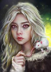 Plague by Elvanlin