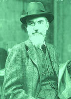 George Bernard Shaw by Incendary95