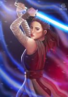 Rey by Soluryn