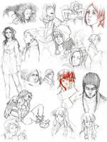Sketchdumpling 3 by Razurichan