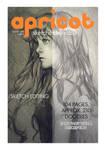 Apricot PDF Sketchbook Issue 2 by Razurichan