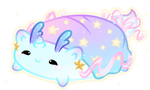 #011 Dreamy Pillow Auction (Closed!) by Sunshineshiny