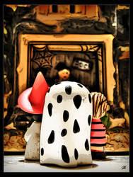 Happier Halloween by pacman9920