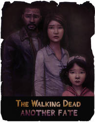 The Walking Dead - Another Fate by fodrom