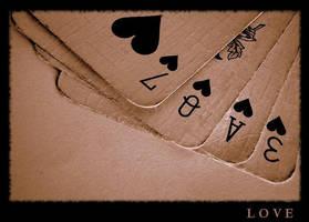05 - LOVE by agresiftosbaa