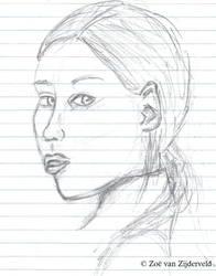 Sketch by Feia-Aila