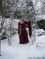 Snow Princess by Feia-Aila