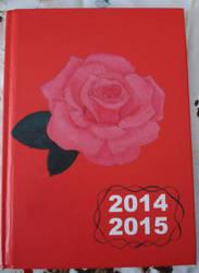 Rose by Feia-Aila