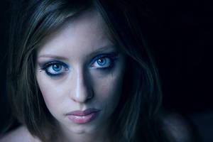 Blue by Elrisha