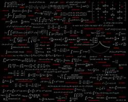 Mathematics by tigrfire