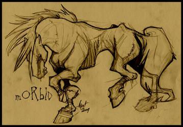 - MorBid - by Gaara666