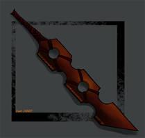 Swords not Words by Gaara666