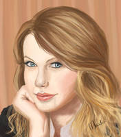 Taylor Swift by Manatiini
