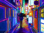 Light Drizzle by ishmam