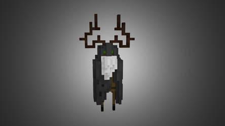 Deer by Rantep