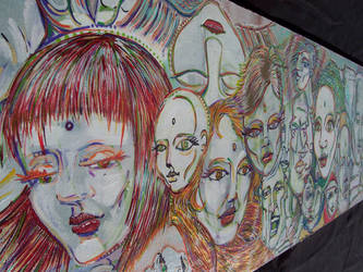 Faces 2006 by shahid69