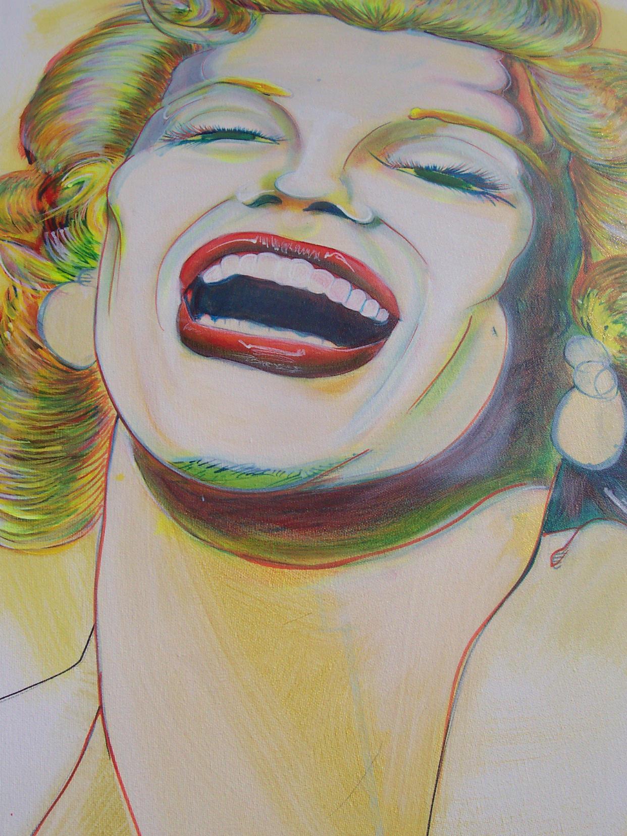 Shahid Brown Master Artist by shahid69