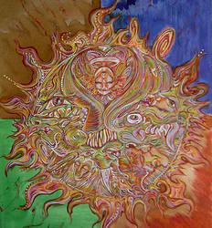 SUN SERIES by shahid69