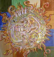 SUN SERIES 2 by shahid69