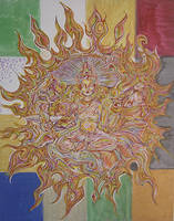 SUN SERIES 4 by shahid69