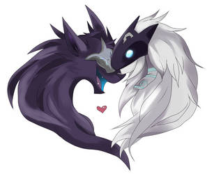 Kindred by SimpleGuitar