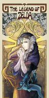 Twilight Princess by silversmith0318