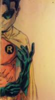 Robin - Tim Drake by Jeepsterz