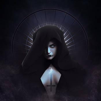 The Devil Inside by mirandaadria