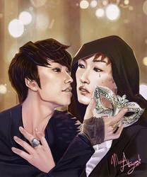 Eunhae's Opera by mary-dreams