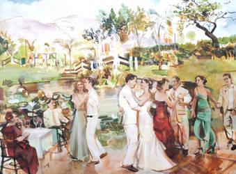Cuernavaca III by ramonpp