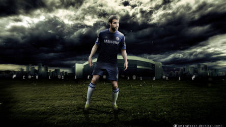 Fabregas by OMARGFX007