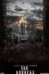 San Andreas by OMARGFX007
