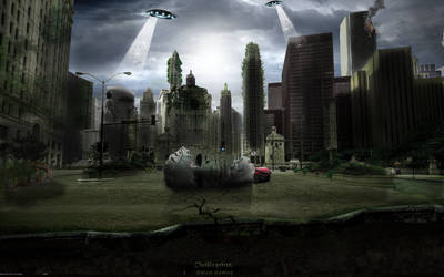 Civilization by OMARGFX007