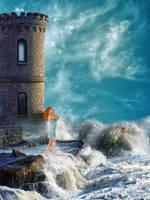 Storm by fenida