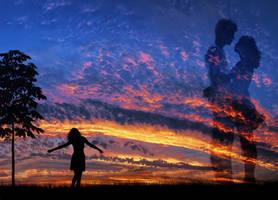 Heaven on Earth by fenida