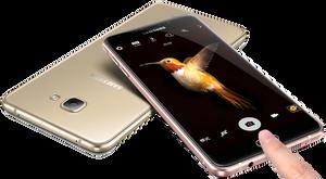 Galaxy A9 Pro by fenida